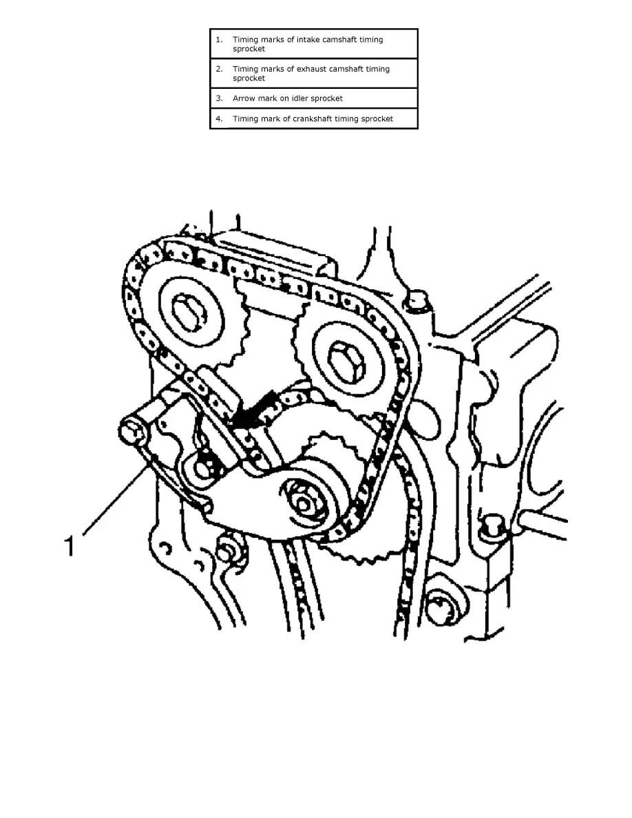 Suzuki vitara 2 0 engine on 2007 suzuki xl7 timing chain diagram 74xtu holden crewman