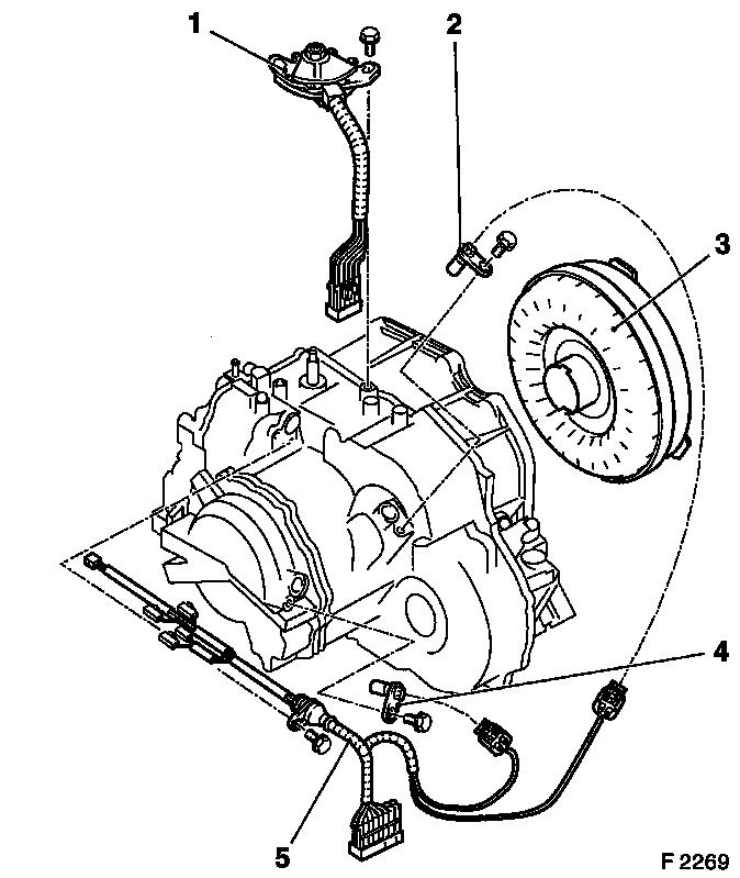 Vauxhall Work Manuals Astra H K Clutch And Transmission: Vauxhall Astra H Wiring Diagram At Ultimateadsites.com