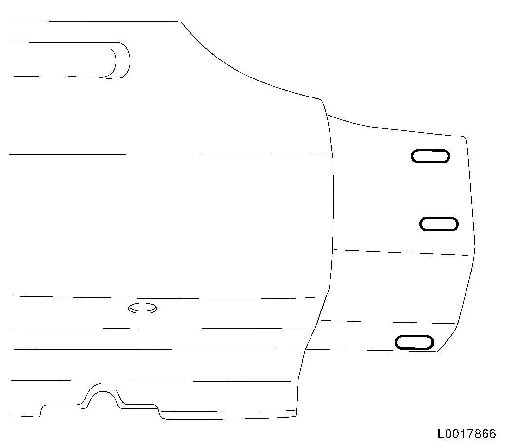 Vauxhall Workshop Manuals Gt Astra H Gt A Maintenance Body