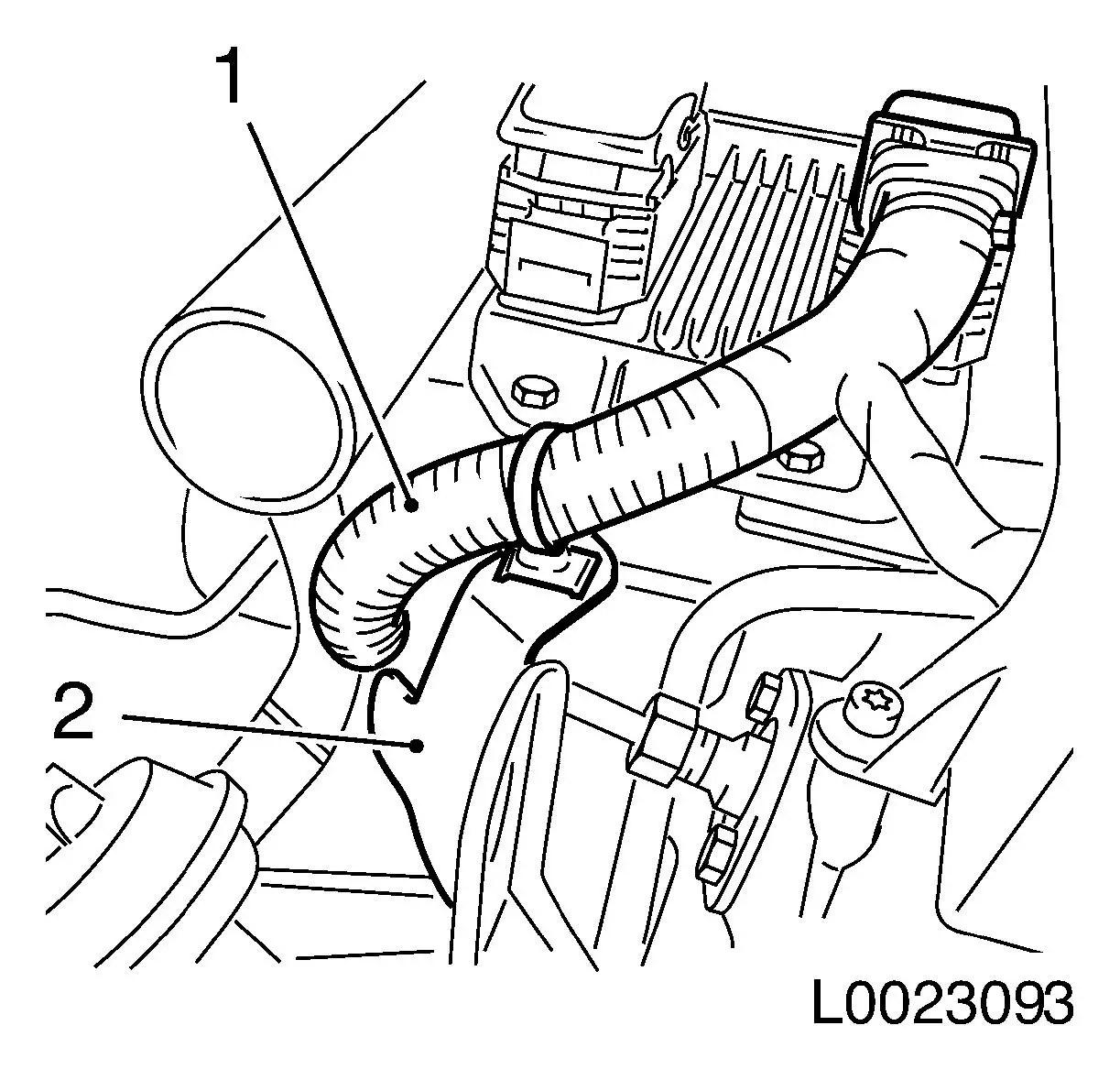 Vauxhall Workshop Manuals Gt Corsa C Gt J Engine And Engine Aggregates Gt Dohcsel Engine Gt Fuel