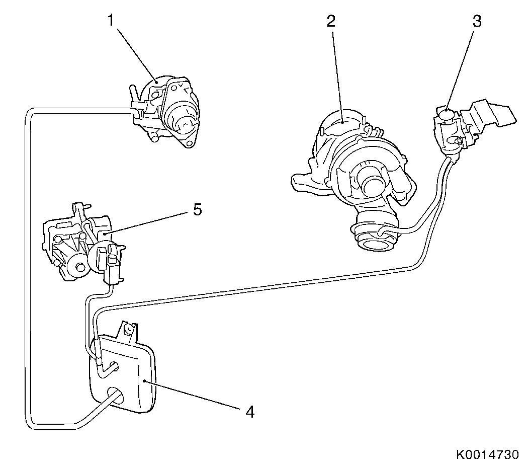 Vauxhall Workshop Manuals Gt Corsa D Gt J Engine And Engine Aggregates Gt Dohcsel Engine
