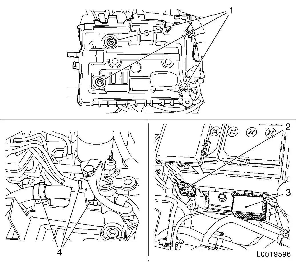 Vauxhall Workshop Manuals Gt Corsa D Gt N Electrical
