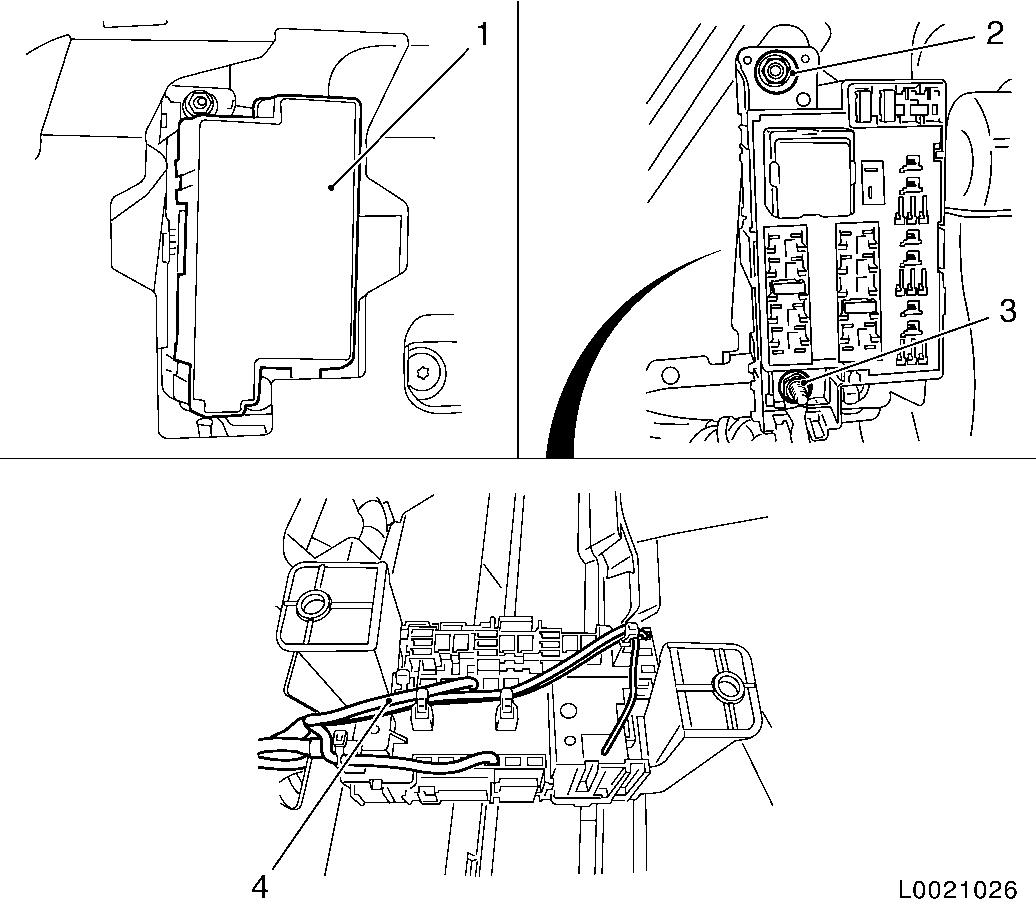 Corsa D Heater Wiring Diagram