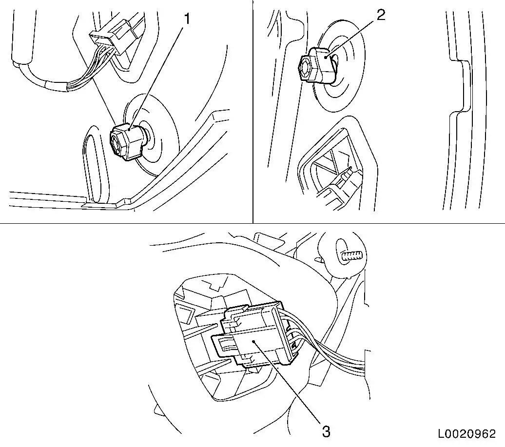Opel insignia wiring diagram