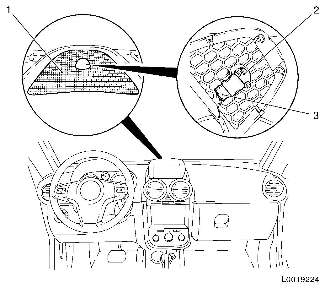 Vectra C Rear Light Wiring Diagram