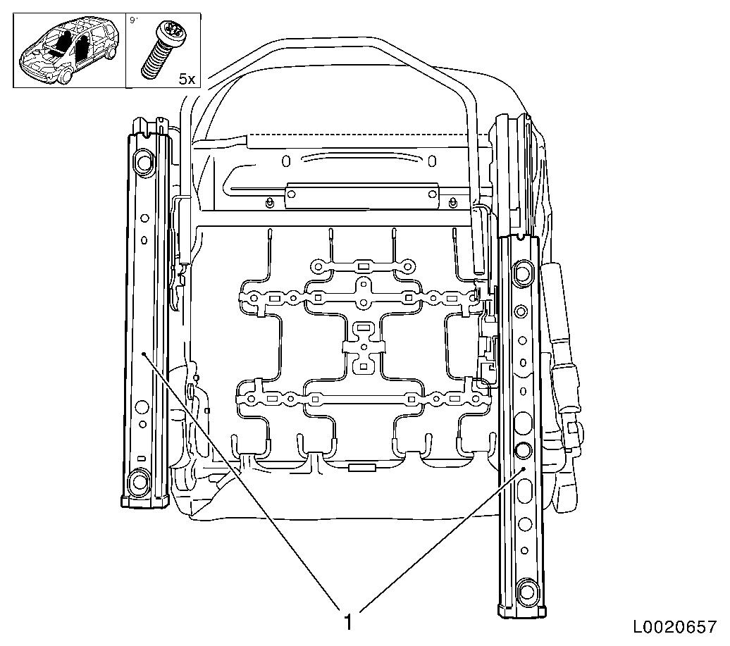 Fuse Box Diagram Vauxhall Corsa