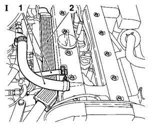 Vauxhall Workshop Manuals > Vectra B > J Engine and Engine Aggregates > Technical Service