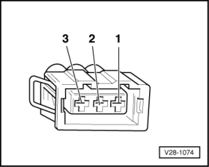 Volkswagen Workshop Manuals > Golf Mk3 > Power unit > Digifant Injection and Ignition system (2