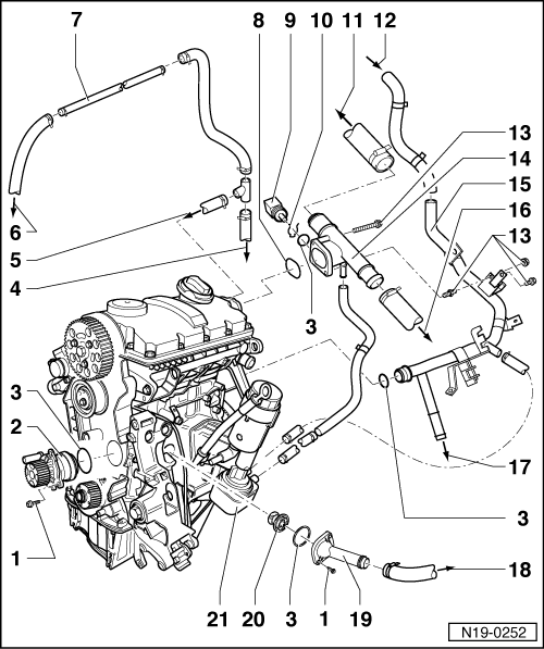 Vw Air Cooled Engine Diagram 28 Wiring Diagram Images