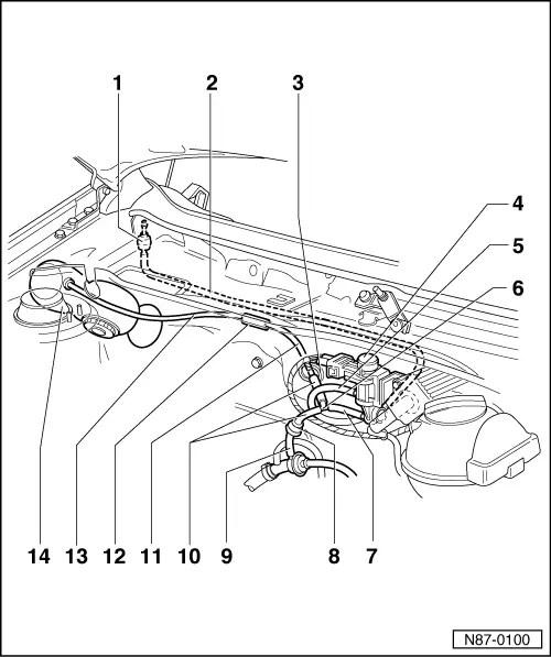 Diagram Vw T3 Workshop Wiring Diagram