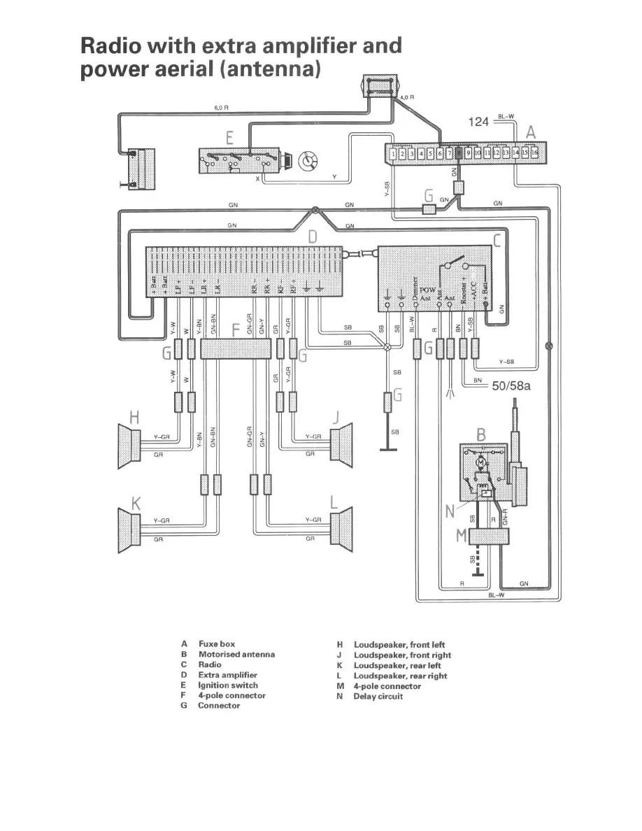 Page 1496002?resize\\\=665%2C861 1983 volvo wiring diagram jetta starting system diagram, bmw fuse volvo b10m fuse box at eliteediting.co