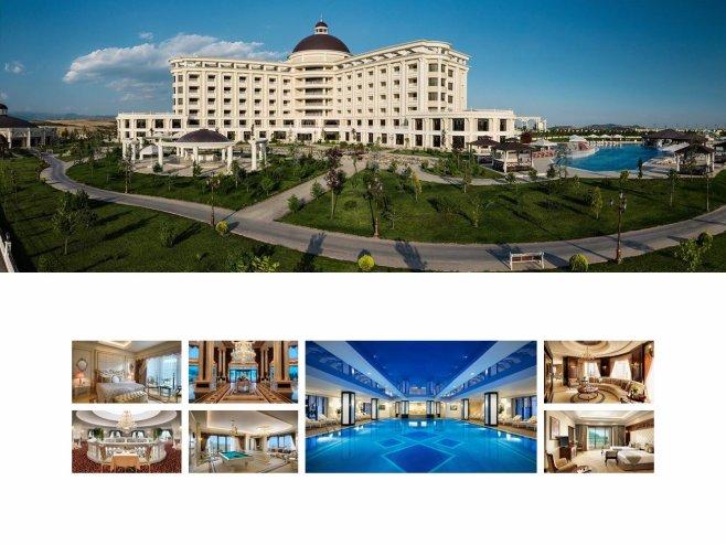 Azerbaijan location workshop