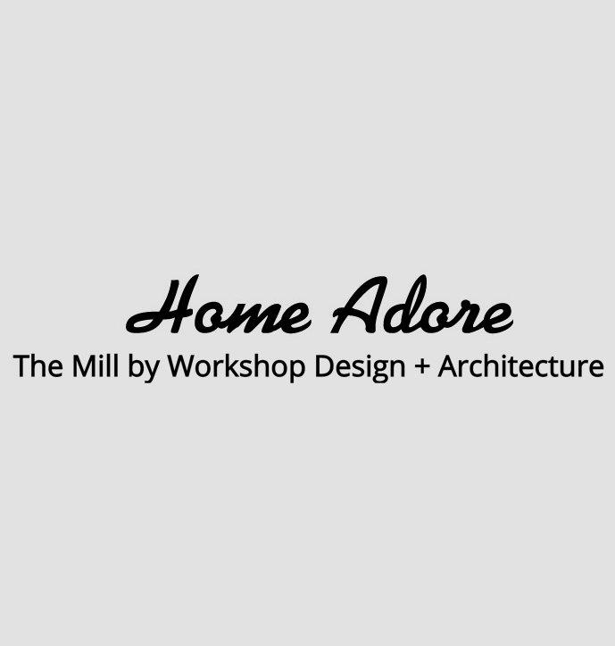 HOME ADORE / JUNE 2015
