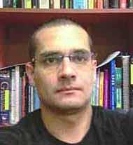 Pablo Jarrín - Universidad SEK