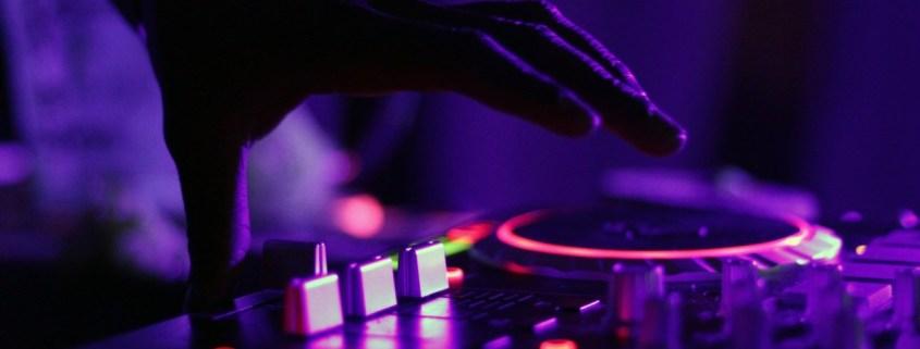 workshop DJ