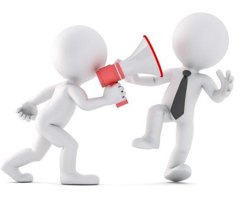 workshop Geweldloze communicatie