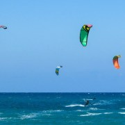 workshop kitesurfen
