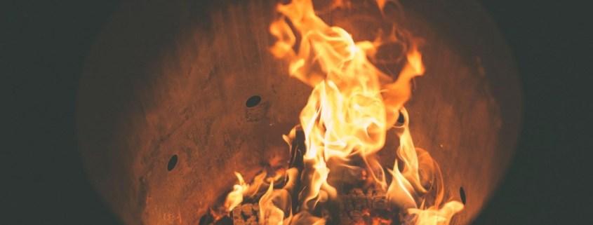 workshop spelen met vuur