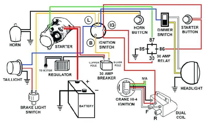 diagram alternator wiring diagram car full version hd