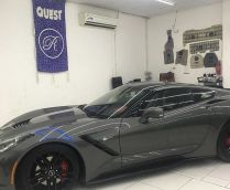 Quest Car Spa Center