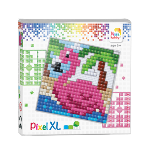 41003 Pixel XL set flamingo
