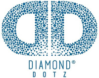 Diamond dotz logo