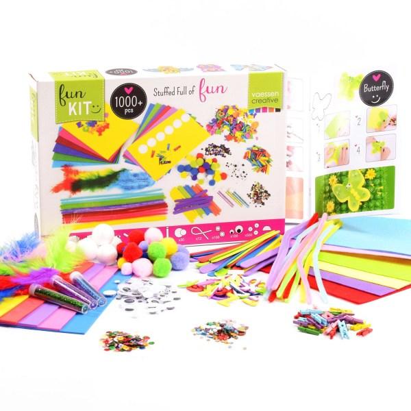 knutselpakket fun kit (3)