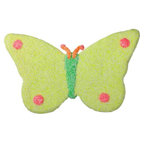 vlinder klei