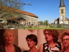 Zinderende Zomerzangweek-2 Mille Rêves - Gilley - Haute Marne