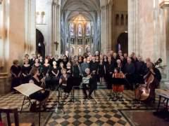 Koor/zangweek  Franse Ardennen  16-22 juli 2017
