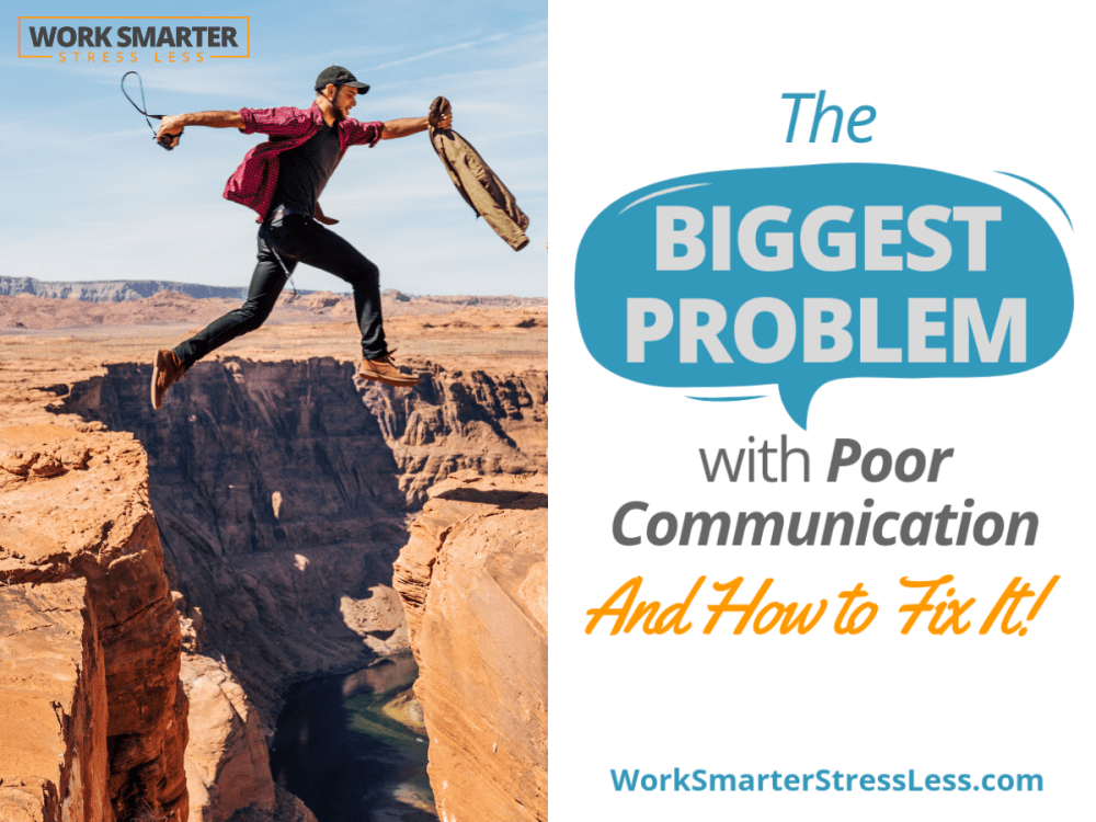 fix poor communications featured