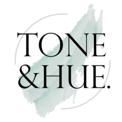 Tone_Hue Blue no name