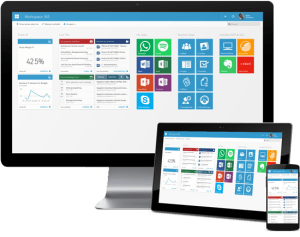 Workspace 365 documentmanagementsysteem
