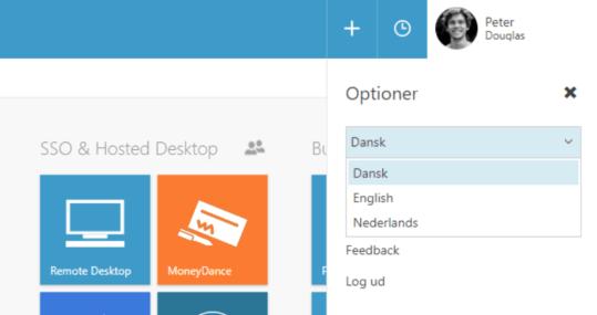 Workspace 365 update 2.55