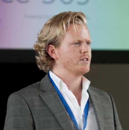Erik Nicolai