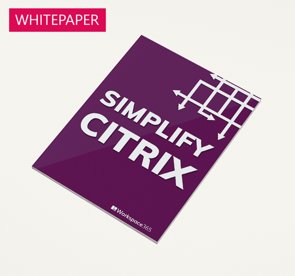 Do we still need Citrix? Thoughts of customers and MSPs