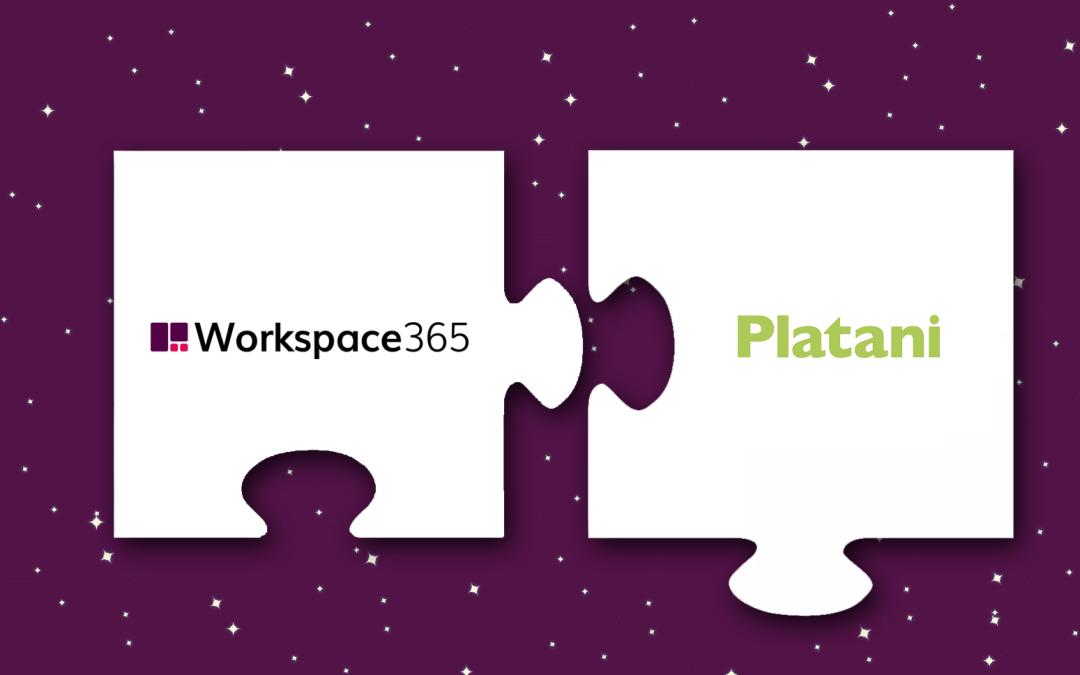 Introduction new partner: Platani