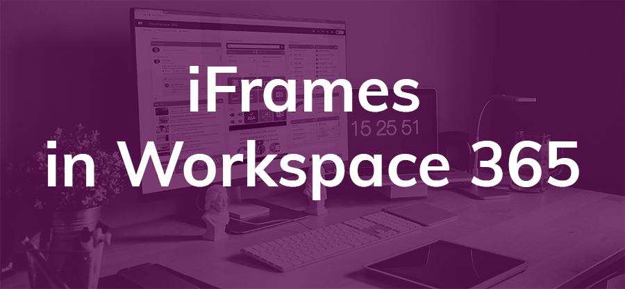 What you can do with iFrames – seven examples!