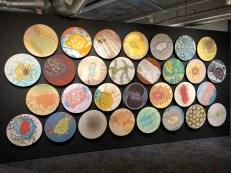 Eco Echo, Kent Manske installation
