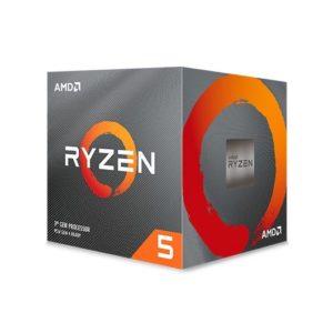 AMD Processors 100-100000022BOX - 0730143309912 - 100-100000022BOX