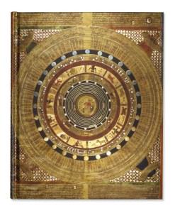 den kosmiske notesbog