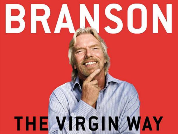 Bransons hemmelige våben