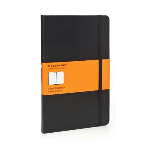 Moleskine classic notesbog