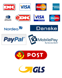 Betaling og forsendelse