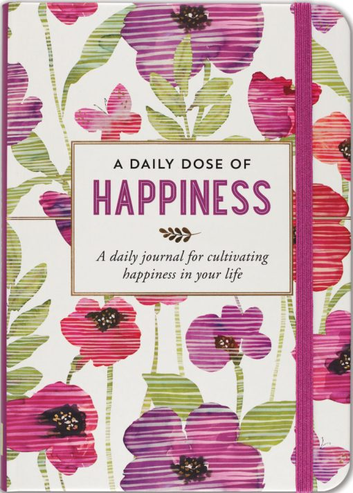 A daily dose of happiness