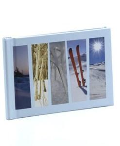 Fotobog skiferie