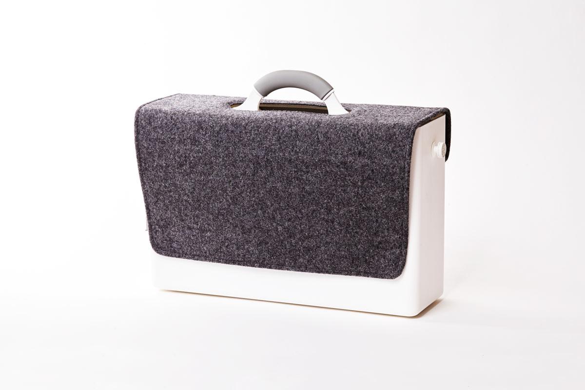 Hotbox 2 til mobile medarbejdere
