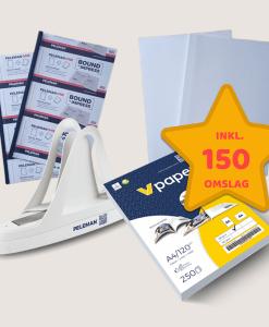 Unibinder 60 startpakke