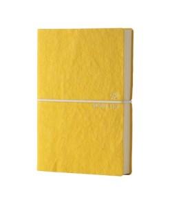 Gul notesbog