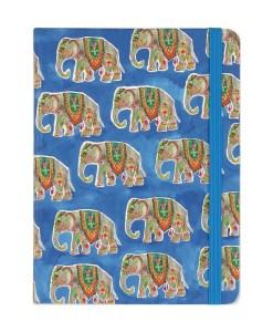Elefant dagbog